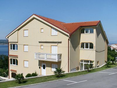 Photo for Studio appartment in Crikvenica (Crikvenica) capacity 2+0