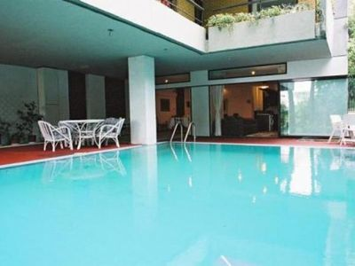 Photo for Furnished & Serviced Pool Apartment In Classy Residential Area