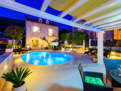 Photo for Villa Sweet Memories with Heated Pool