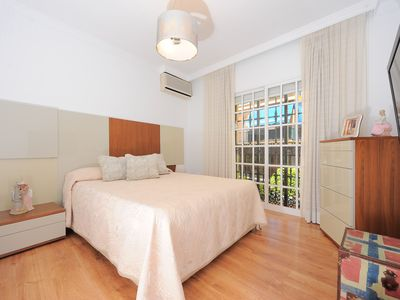 Photo for Apartment in the center of Fuengirola and 5 min from beach - Beach&City Canovas