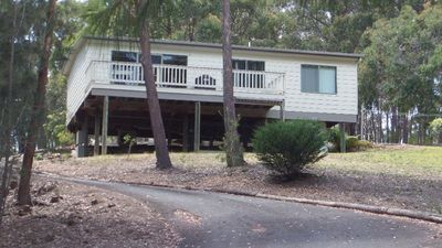 Photo for Nadgee By Nature - Banksia Cottage - Dog Friendly
