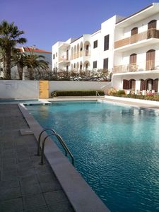 Photo for Beautifully Equipped Apartment With Private Sun Terrace, shared Swimming  Pool