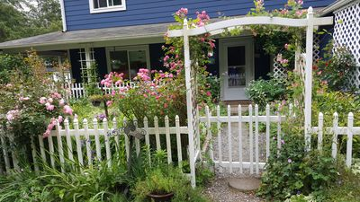 Photo for 3BR Farmhouse Vacation Rental in Gig Harbor, Washington