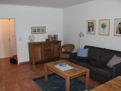 Photo for 1BR Apartment Vacation Rental in Cuxhaven, Döse