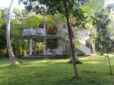Photo for Nature Villa Yasmin Set On The Large Garden Enjoy Seat  And Seen Wild life Wild