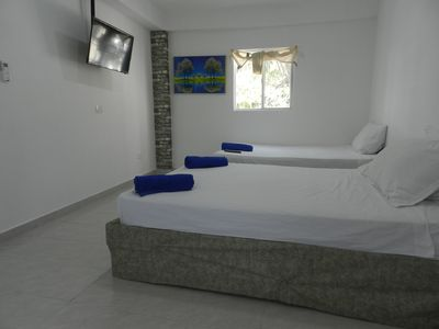 Photo for XABADAVA Studio # 1- 10 minutes from Cancun International Airport