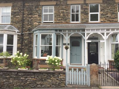 Delightful home in Bowness - close to the lake