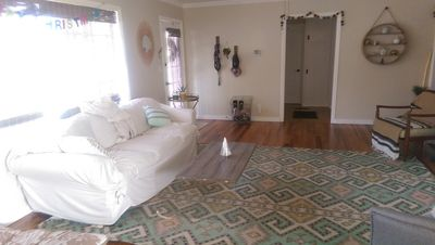 Photo for Shared house near beaches, attractions, and golfing