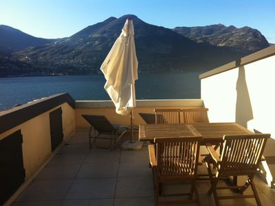 Photo for Holiday apartment Monte Isola