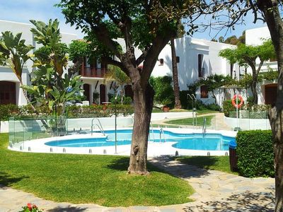 Photo for MIGUEL,07 - Apartment for 5 people in Estepona