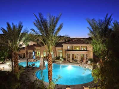 CES week!! Condo 2BR at The Desert Club Las Vegas
