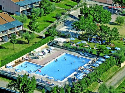 Photo for Holiday residence Villaggio Le Tre Isole, San Feliciano sul Trasimeno