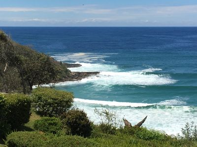Photo for 2BR House Vacation Rental in Mollymook Beach, NSW