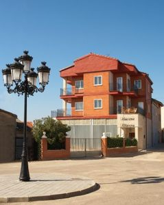Photo for Self-catering Alacena Alfarera for 15 people
