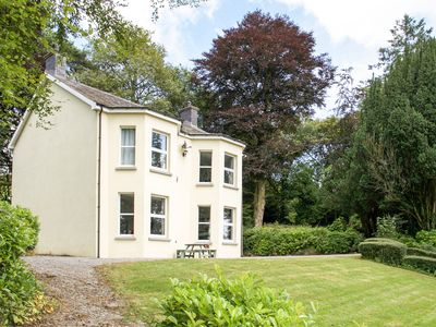 Photo for 4 bedroom accommodation in Caio, near Llanwrda
