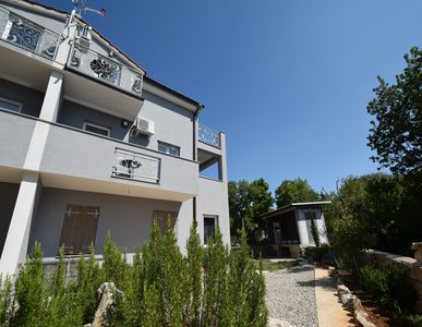 Photo for Holiday apartment with balcony and internet access