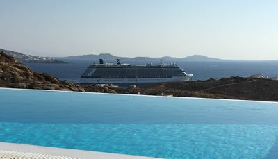 Photo for 3BR House Vacation Rental in Mykonos