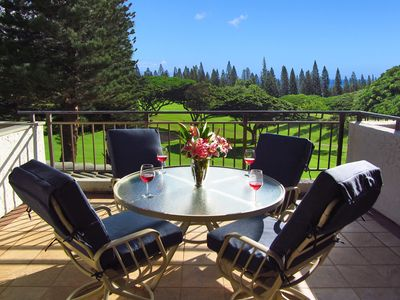 Photo for SPECIAL SEPT '19 $159 Remodeled Kapalua Villa! Great Views! No Resort Fees!