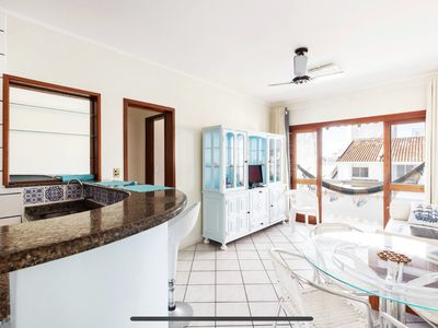 Photo for 402 * 2DORM FIT. with SEA VIEW in CANASVIEIRAS