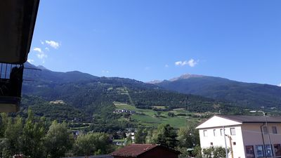 Photo for Accommodation 300 meters from the Aosta-Pila cable car