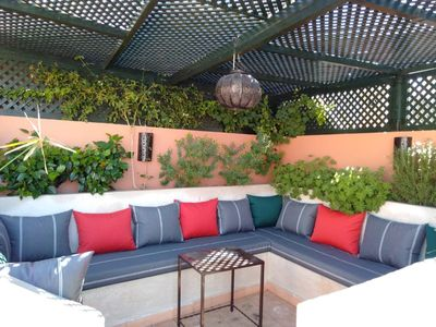 Photo for 4BR House Vacation Rental in Medina, Marrakesh-Safi