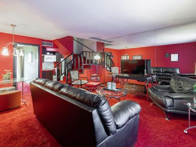 Photo for Entire Condo | Downtown Mcallen | 2 Rooms/ Balcony View/ 1 King Bed - 1 Full Bed