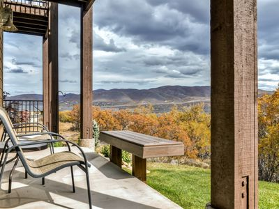 Photo for 2BR Heber City Condo 10 Minutes to Park City!
