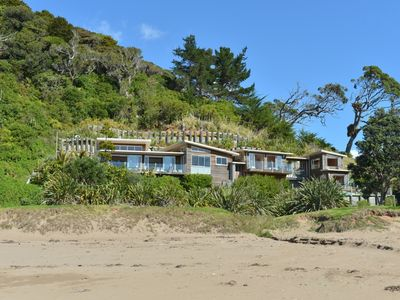 Photo for Woolleys Bay house on the beach