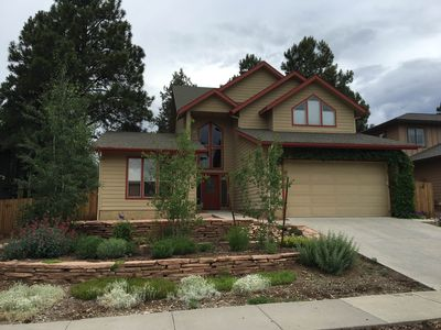Flagstaff - Family Friendly Vacation Rental - 4 Bedrooms