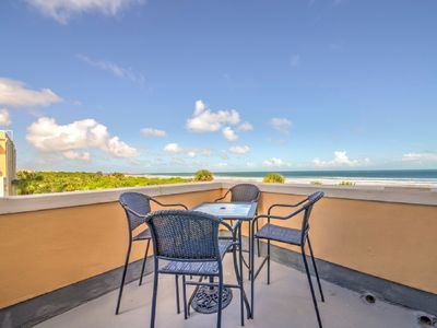 Photo for Penthouse Beach Front Newly Renovated With Beautiful Panoramic Views!