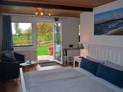 Photo for Apartment / app. for 2 guests with 30m² in Scharbeutz (76796)