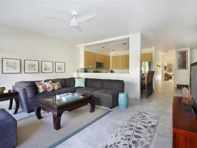 "Photo for Poipu New Remodeled Beautiful Kauai Style ""A/C Master & Guest Bedroom"" *Regency 512*"