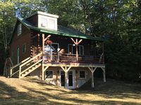 Perfect retreat for rest and relaxation! Quiet, beautiful location. Will definitely return.
