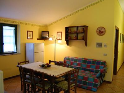Photo for Holiday apartment Bevagna for 5 persons with 2 bedrooms - Holiday apartment in a farmhouse