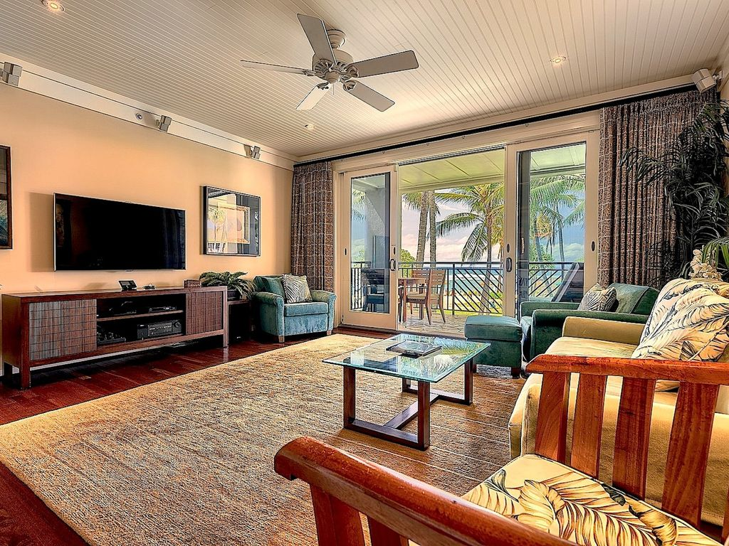 luxury 4 bedroom direct view ocean villa at turtle bay resort 2 master suites kawela bay oahu