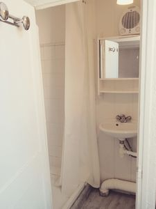Photo for VENDOME STUDIO - One Bedroom Apartment, Sleeps 2