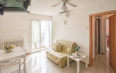 Photo for 1BR Apartment Vacation Rental in Gabicce Mare
