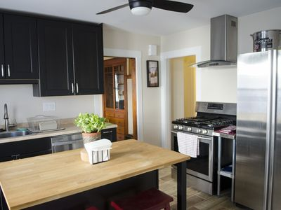 Photo for Perfect & Practical 1000 Sqft Boston Rental (NEW LISTING / Experienced Host)
