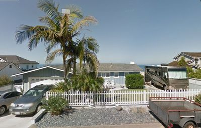 Photo for 2BR House Vacation Rental in Encinitas, California