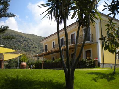 Photo for Country House That's Amore Apartments 1km from the sea - Mono 1