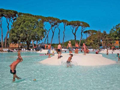 Photo for 3BR Mobile Home Vacation Rental in San Vincenzo