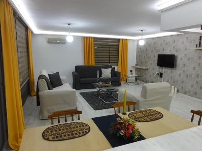 Photo for Holiday apartment Balgat for 4 - 5 persons with 2 bedrooms - Holiday apartment