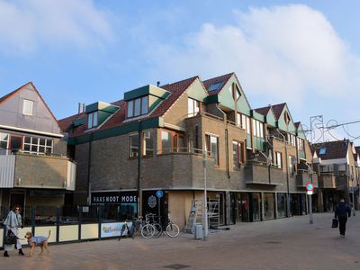 Photo for Enjoy a wonderful stay near the beach in the family resort of Katwijk