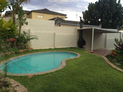 Photo for New Listing! An exclusive home in a safe and peaceful neighborhood- Pool!