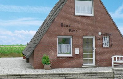 Photo for holiday home AMO, Dornumersiel  in Ostfriesland - 6 persons, 3 bedrooms