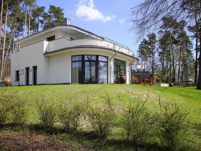 Photo for Villa Seepanorama, Lychen  in Uckermark - 6 persons, 2 bedrooms