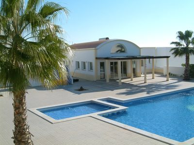 Photo for Spacious Apartment Close to Beaches and amenities ,lovely location in Sao Rafeal