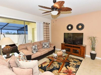 Photo for Upscale community located just 10 minutes from Walt Disney World.