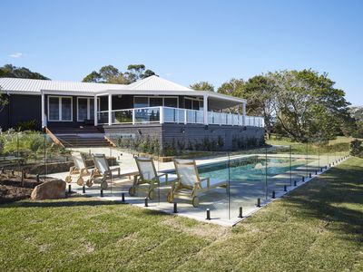Photo for 4BR House Vacation Rental in Coopers Shoot, NSW