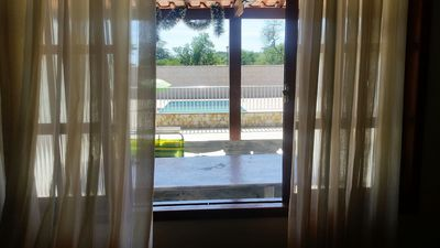 Photo for Large, airy and comfortable home in Saquarema. Wifi, pool and barbecue